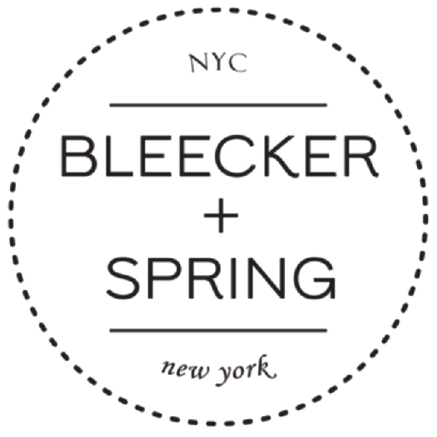 bleecker&spring