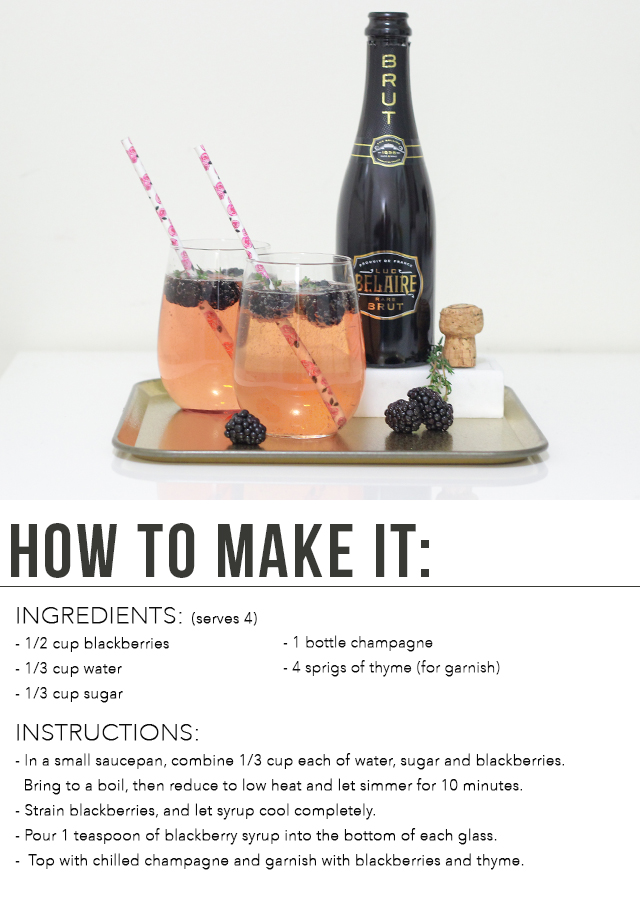 Champagne_Cocktail_Recipe_Blackberry_Thyme_Party_Ideas_3